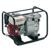WT20 - kalové cerpadlo - motor HONDA GX160