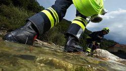 zásahová obuv Austria Rosenbauer