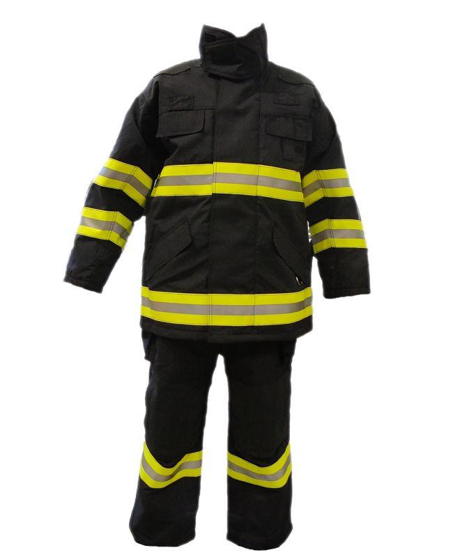 Zásahový oblek FB Safe - kabát + kalhoty