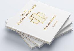 Zlatý záchranárský kríž Mladí hrdinové - kniha